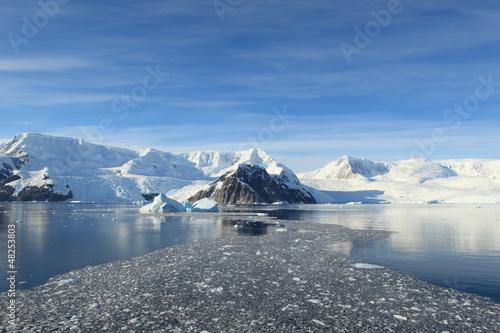 Papiers peints Antarctique Kontinent Antarktis