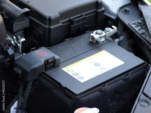 Car battery - 48255257
