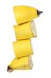Slices of Banana