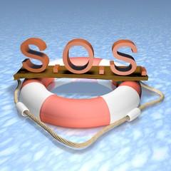 S.O.S: