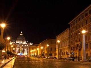 Christmas at Vatican 2012