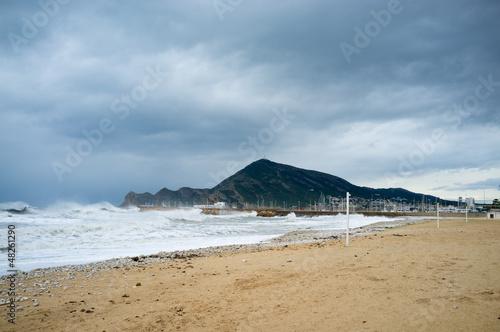 Fototapeten,sturm,stürmig,wetter,wolken