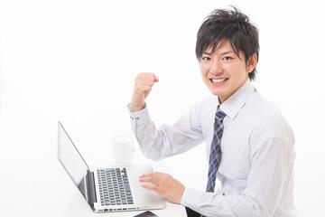 ビジネス コンピューター