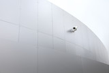 Fototapety Security camera on building