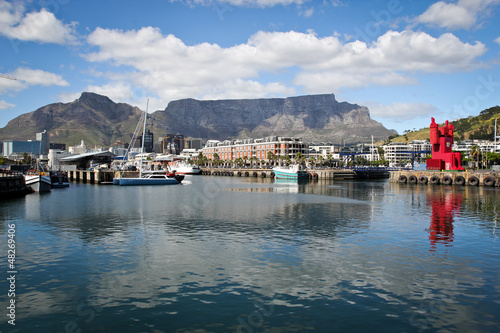 Cape Town - Waterfront