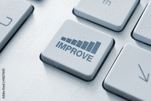Improve button