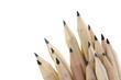 Notiz schreiben, Stifte