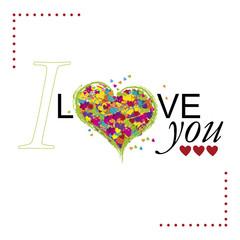 Saint Valentin_I love you