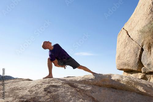 Yoga Athlete
