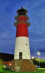 Büsum Leuchtturm