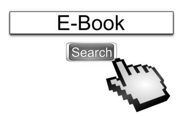 Internet search E-Book