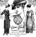 Femmes à la mode
