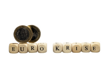 Euro Kriese in Spanien
