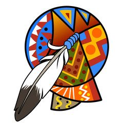 simbolo indiano