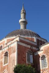 Suleiman Moschee, Rhodos