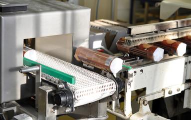 Automation in der Lebensmittelbranche