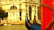 Some attractions of Venice city in Italy