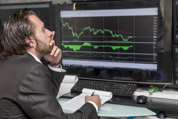 inversor en bolsa