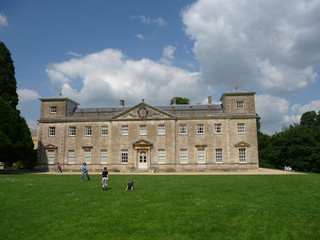 Lydiard Park Mansion