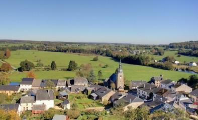 village belge