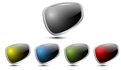 vektor buttons