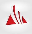 Abstract brand logo/logotype