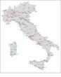 Italien Autobahn