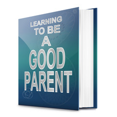 Parenting concept.