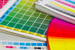 Farbwertebuch und Farbfächer