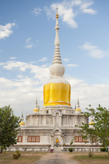 Buddhist Chedi
