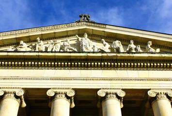 Glyptothek, Munich, Germany