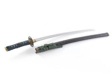 日本刀 japanese sword