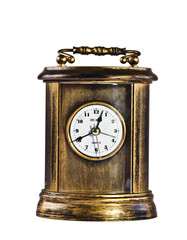 el tiempo es oro