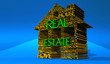 3D Real Estate Concepts