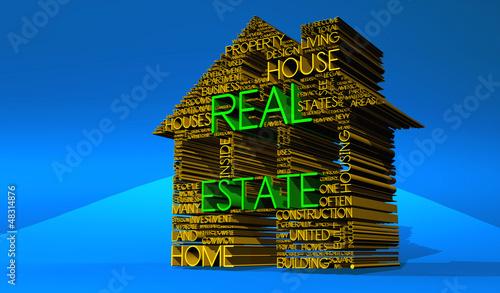 3D Real Estate Concepts