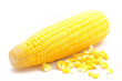 boiled sweet corn
