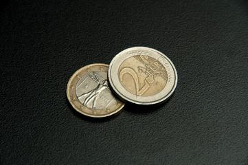 3€ - Tre Euro