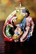 Holy Family - Mary, Joseph and Jesus