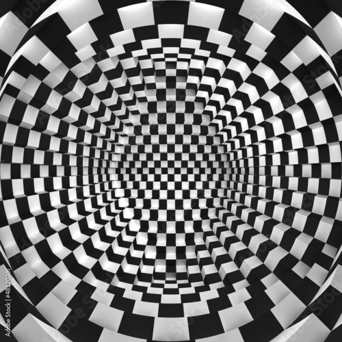 abstrakcyjna-sztuka-optyczna