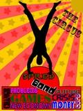 MONDIAL ECONOMY THE CIRCUS poster