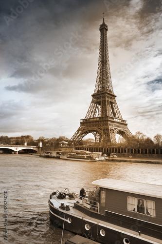Tour Eiffel - 48325040