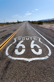 Route 66 in California