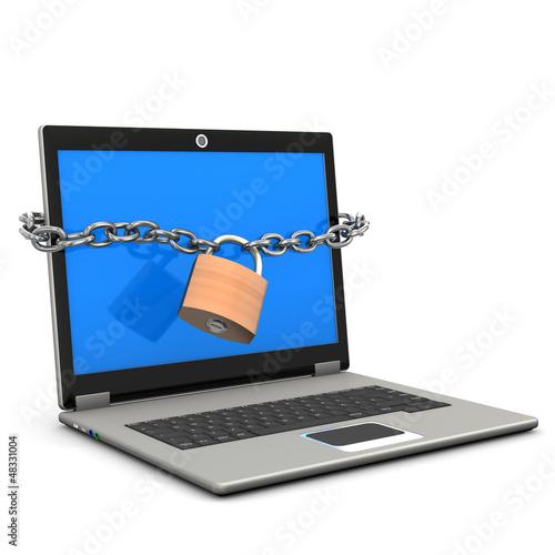 Laptop Safety
