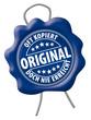 Original - oft kopiert - doch nie erreicht