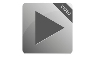 Icon Video Play