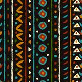 Fototapety Abstract seamless pattern