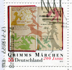 Fairytales by the Brothers Grimm