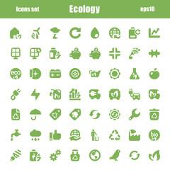 icons ecology