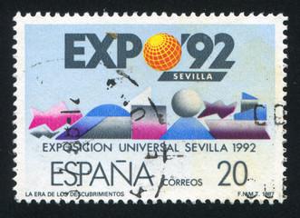 EXPO Emblem