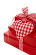Ein Geschenk mit Herz
